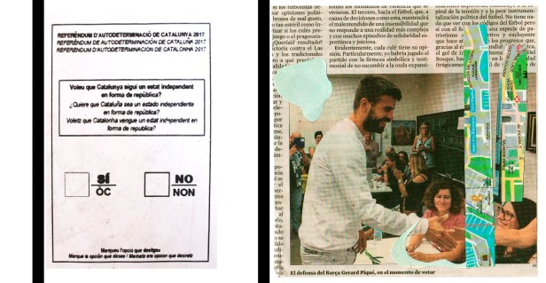 03- Boleta de votación y votación