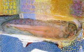Sobre las flores y las pinturas de Pierre Bonnard