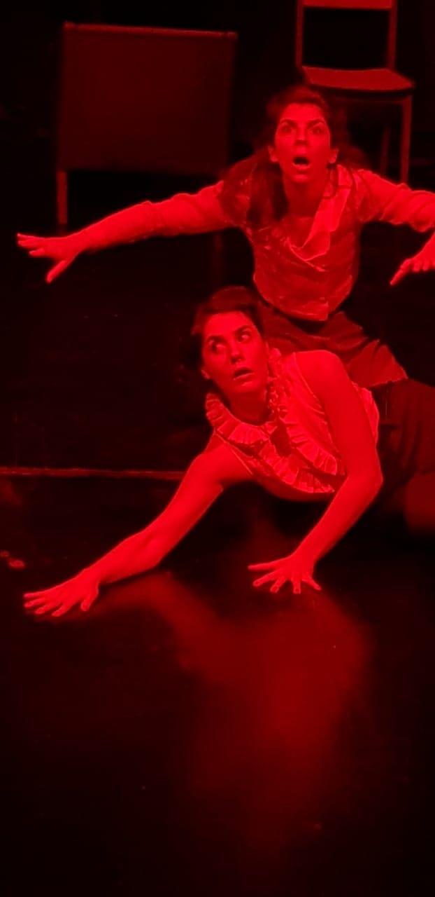 """Teatro: Una mirada sobre """"La verdad efímera"""" de Santiago Gobernori, por Lara Salinas"""