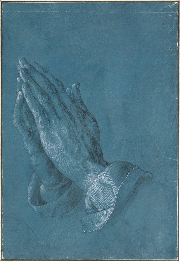 800px-Albrecht_Dürer_-_Praying_Hands,_1508_-_Google_Art_Project
